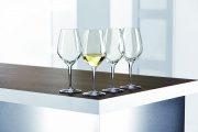 Authentis Vitvinsglas 42cl 4-p