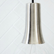 Lampa 'Funnel' - Silver - House Doctor
