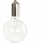 Lampa Silver - House Doctor