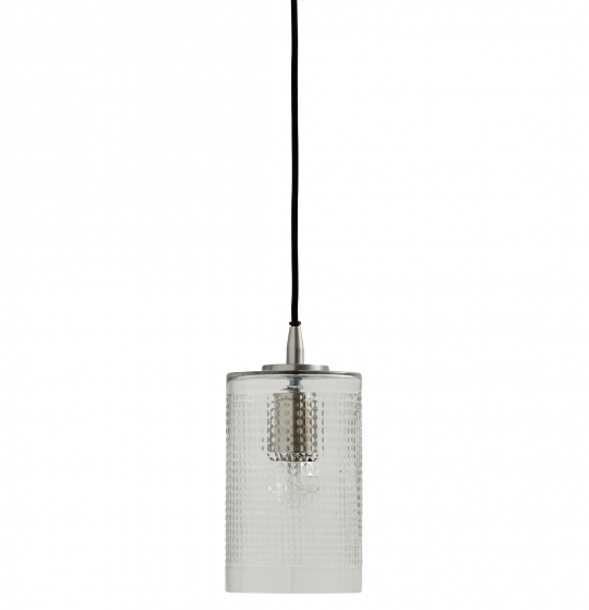 Taklampa 'Bright Cylinder' - Nordal