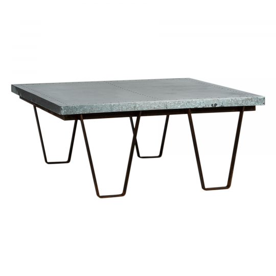 Soffbord - Industrial Table