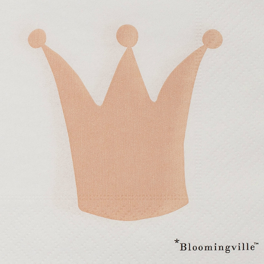 Servetter 12-pack - Princess - Bloomingville