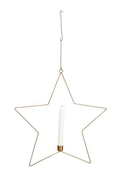 Ljushållare Stjärna - Madam Stoltz