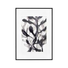Tavla  Herbaceous  - Svart ram de77afc9d7f2a