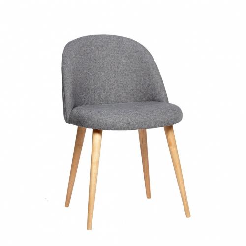 Stilren stol - Grå