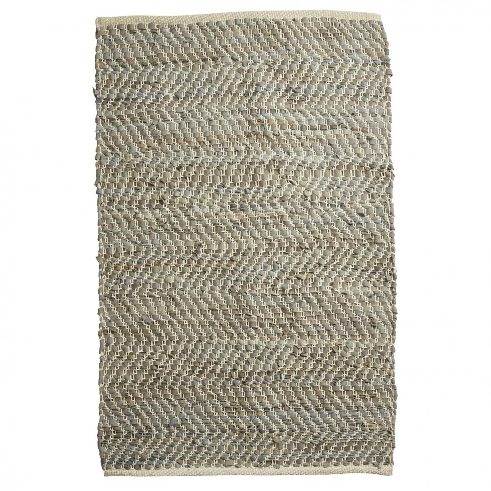 Matta 'Zigzag' - 70x140cm