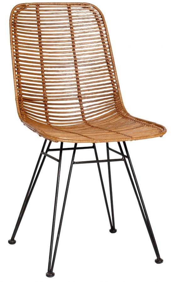 Populära Stol - Rotting/Natur - Köp möbler och inredning på Reforma Sthlm MB-09