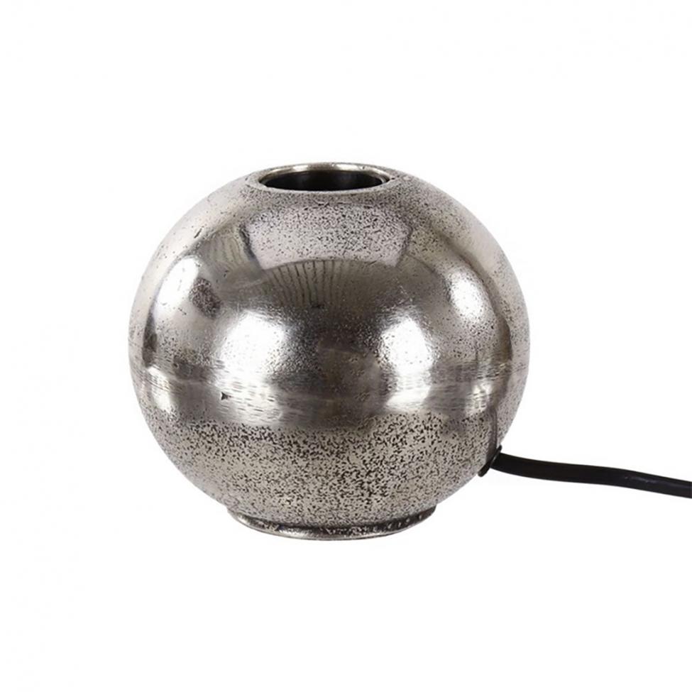 Bordslampa 'Alva' - Stål