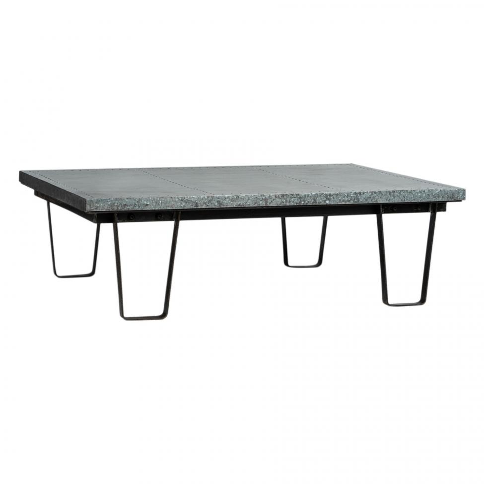 Soffbord - Industrial Table L