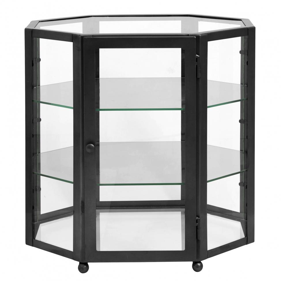 Glasskåp 'Display Octangle