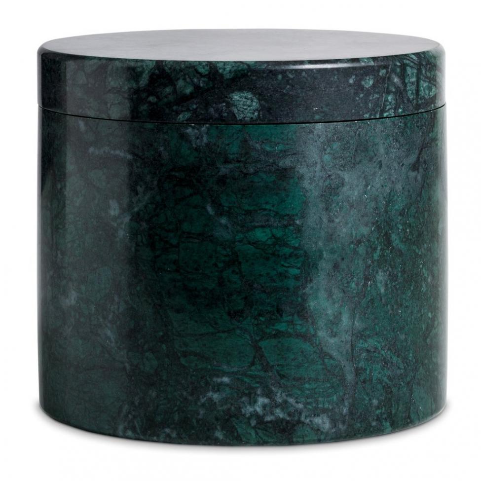 Behållare 'Marblelous' - Grön L