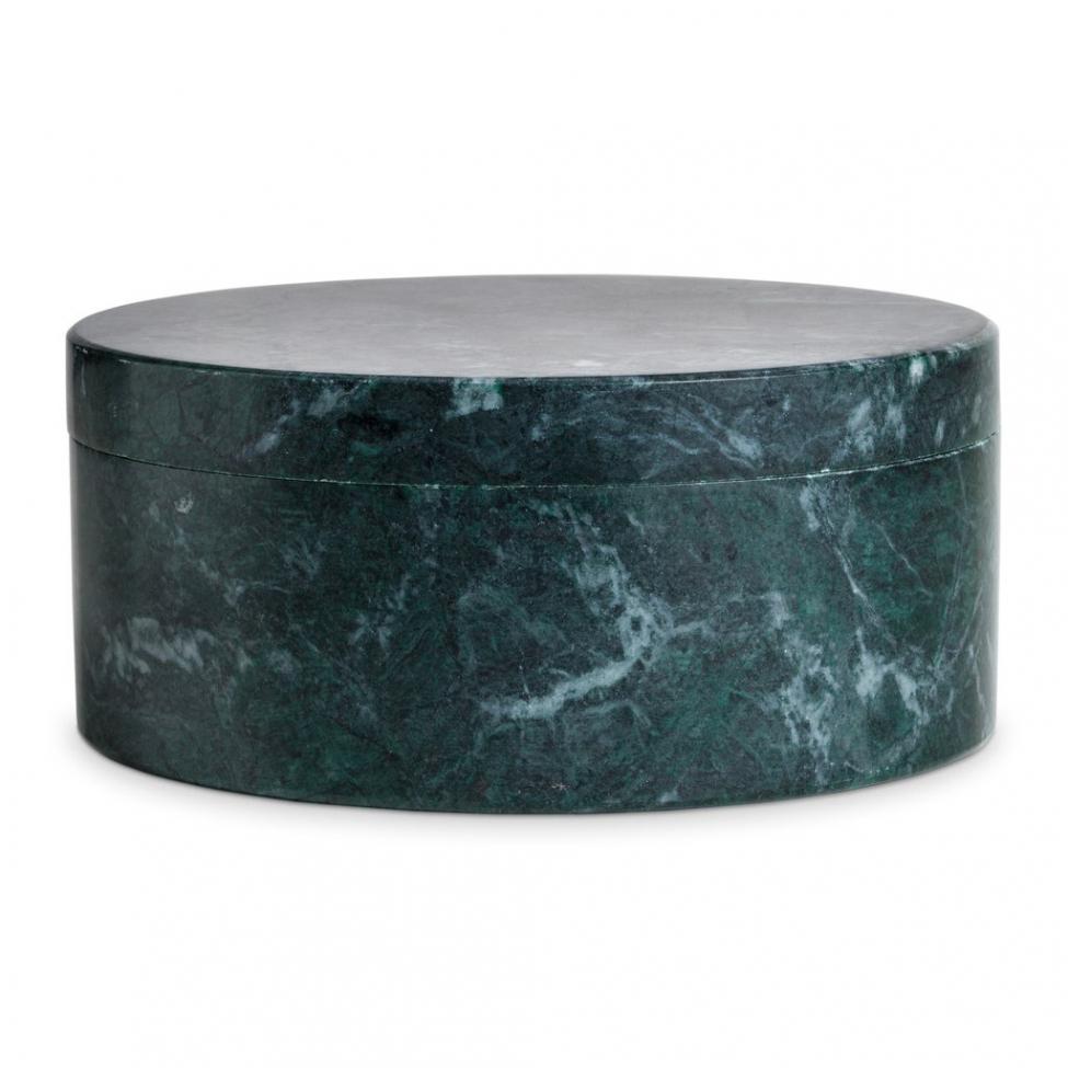 Behållare 'Marblelous' - Grön M