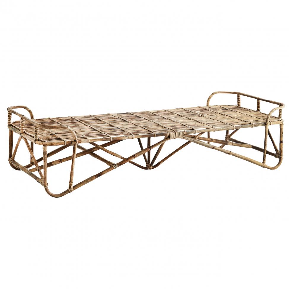Dagbädd - Bambu