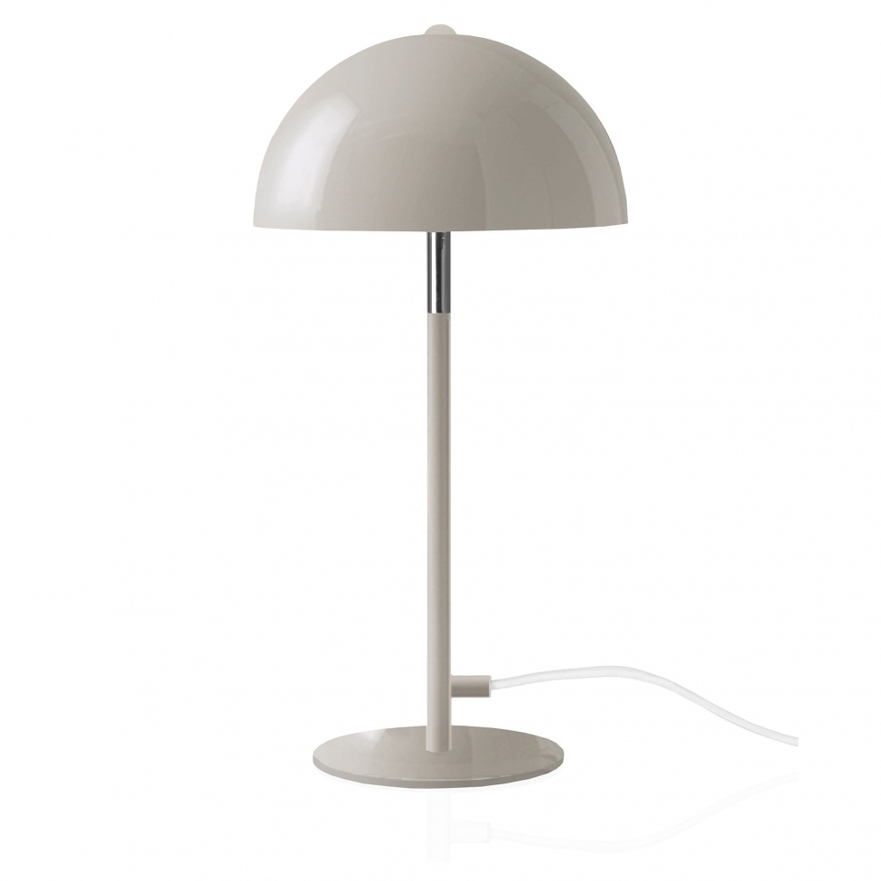 Bordslampa 'Icon' - Latte