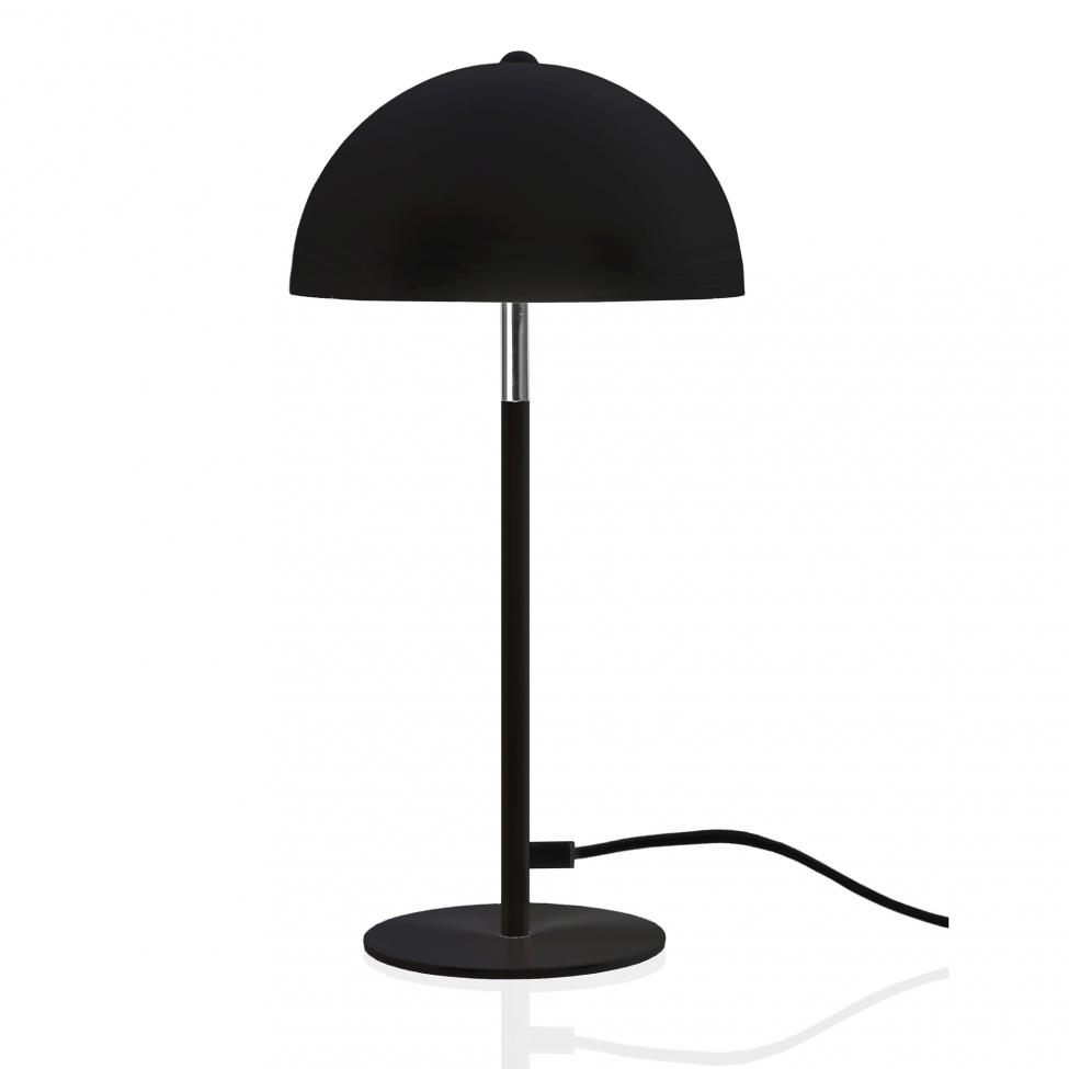 Bordslampa 'Icon' - Svart