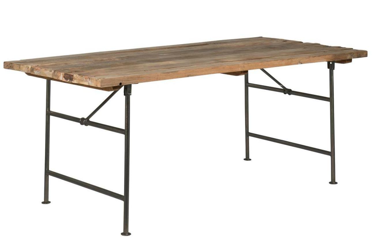 Fällbart bord - Vintage