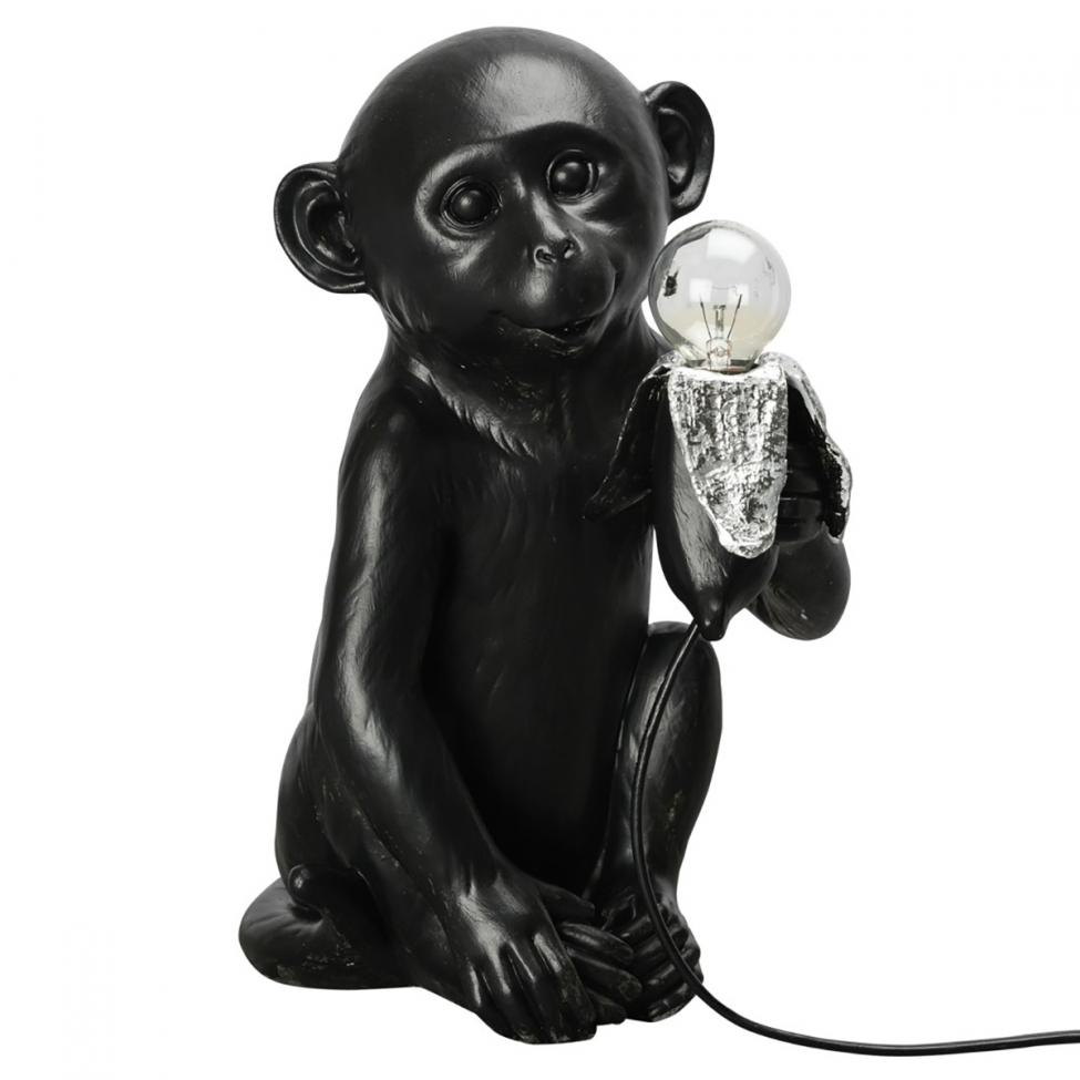 Bordslampa 'Banana Monkey