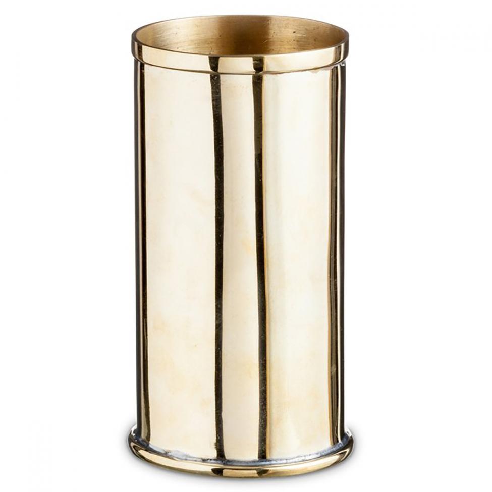 Vas 'Genuine' - Mässing (S)