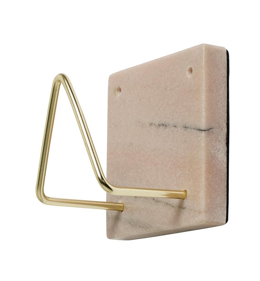 Krok - Rosé marmor