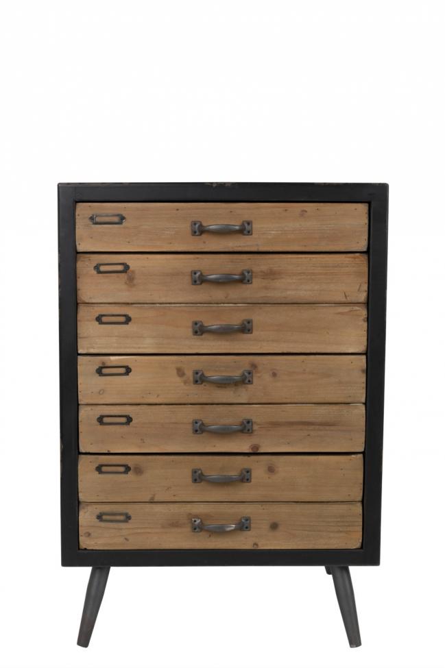 Byrå - Cabinet Vintage (L)
