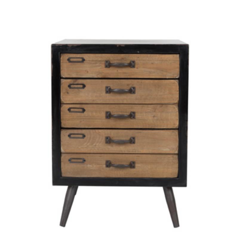 Byrå - Cabinet Vintage (M)