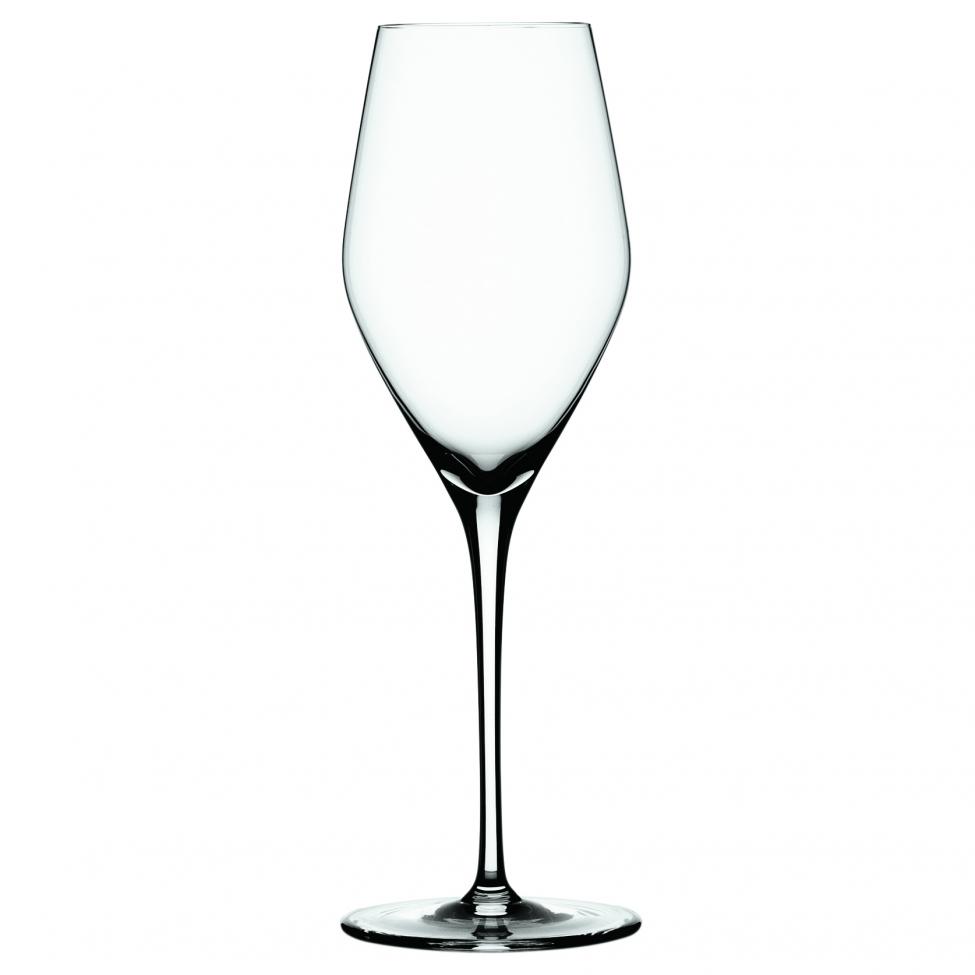 Authentis Champagneglas 27cl 4-p