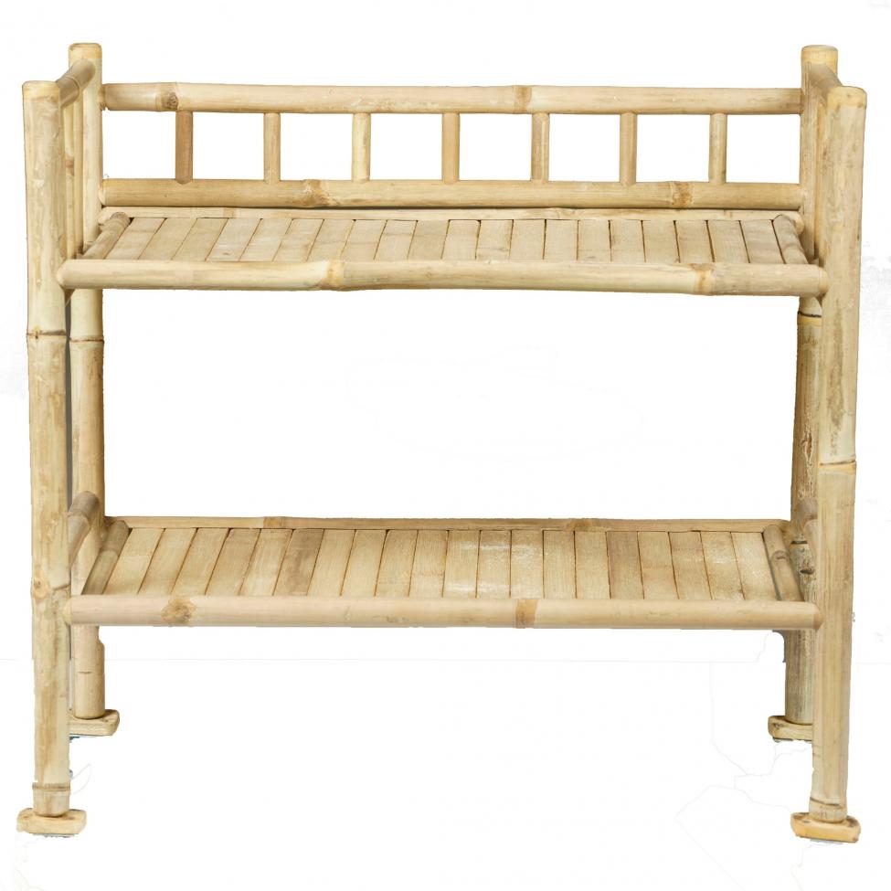 Bord 'Hall' - Bambu