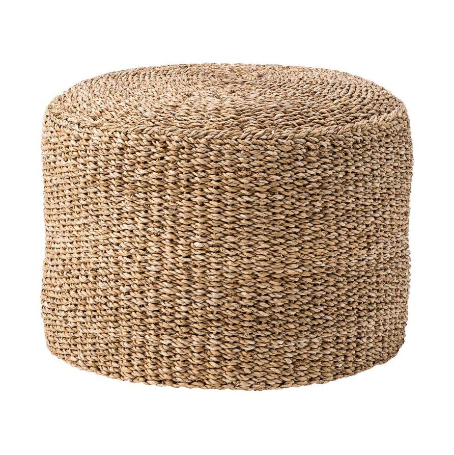 Pall / Sittpuff - Sjögräs