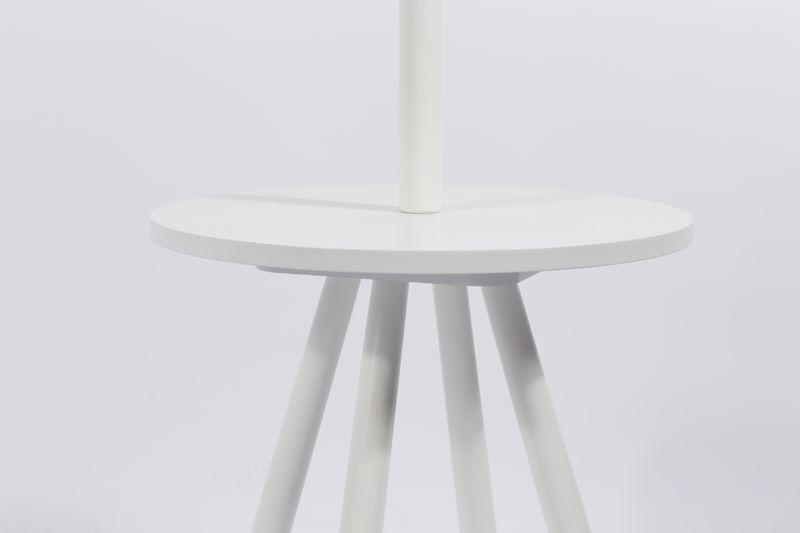 Klädhängare Table Tree Vit Reforma Sthlm
