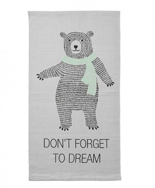 Barnmatta - Big Bear