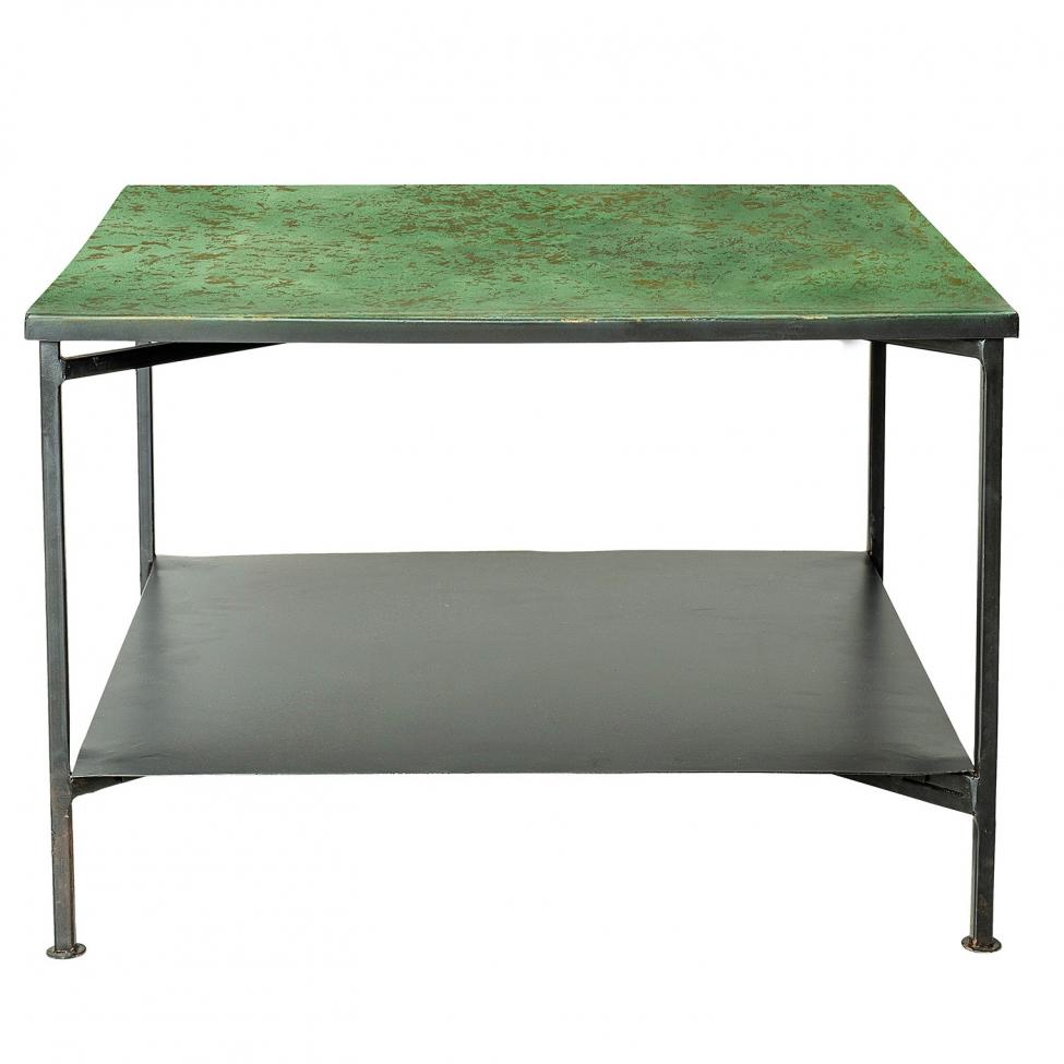 Soffbord 'Bene' - Grön