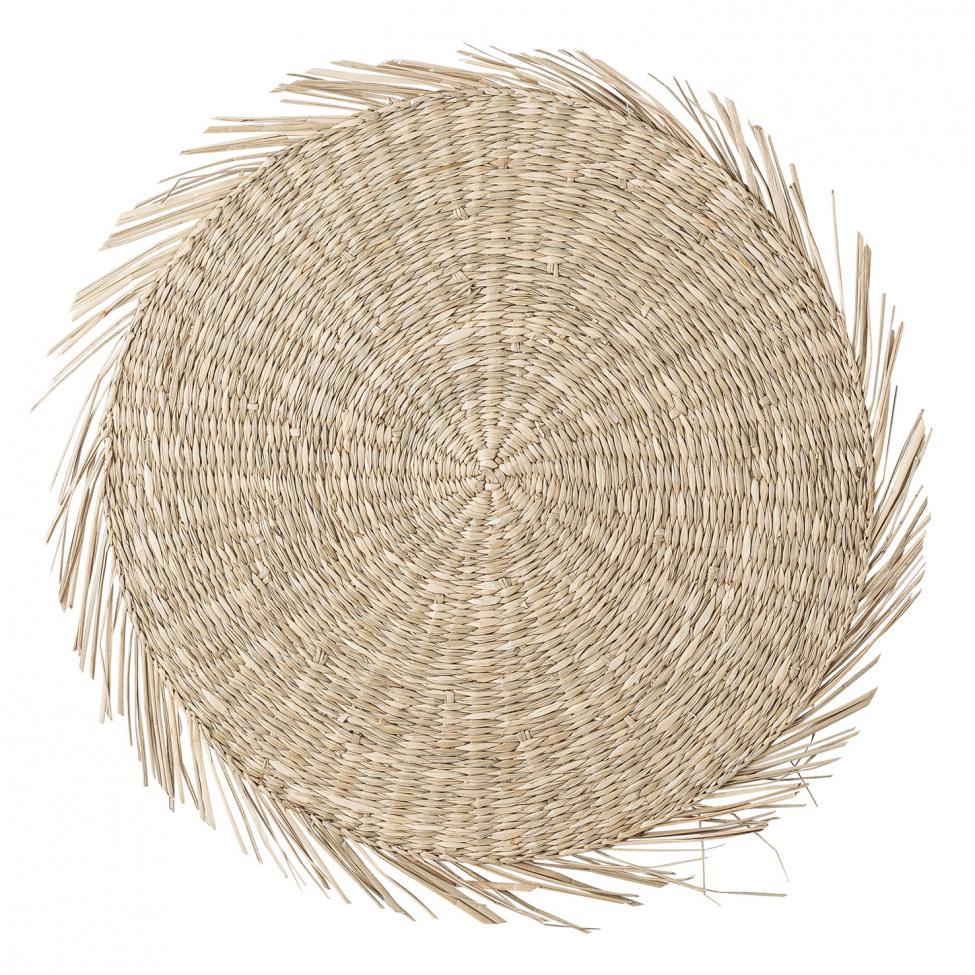 Bordstablett 'Seagrass' - Natur