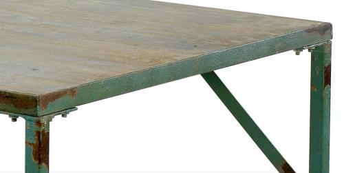 Soffbord Vintage : Warehouse matbord vintage nordal reforma sthlm inredning