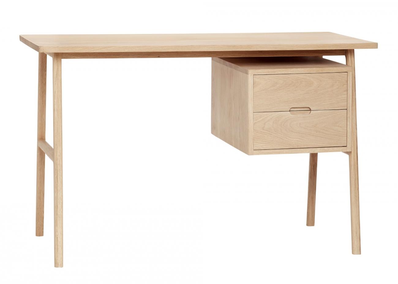 Skrivbord 'Organize' - Ek