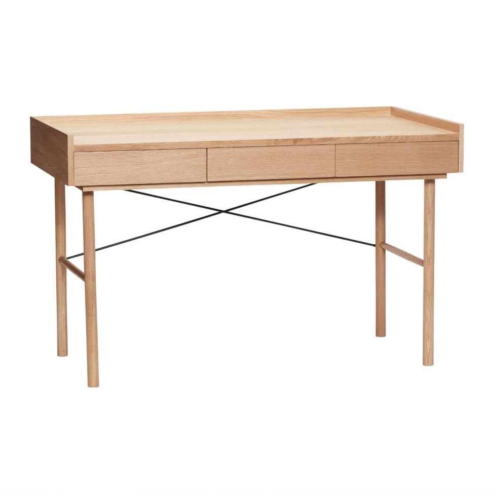 Skrivbord 'Structure' - Ek