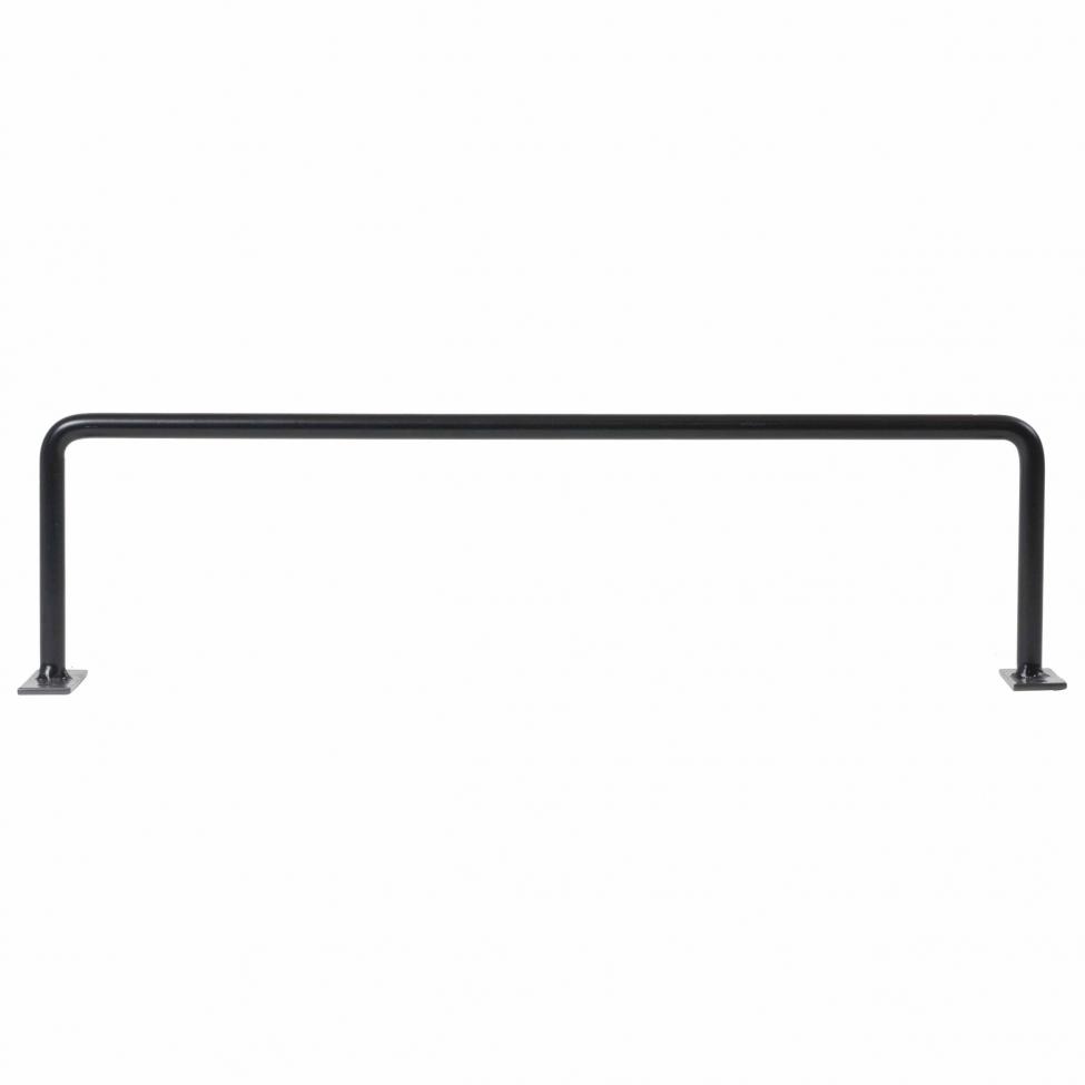 Metallstång - Rustik 40cm