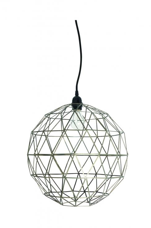 Ball Lampskärm