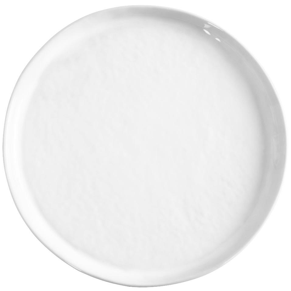 Serveringsfat - 'Boho white