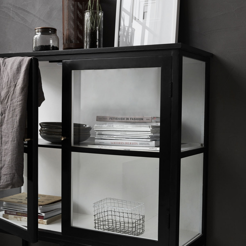 sk p glas svart s reforma sthlm. Black Bedroom Furniture Sets. Home Design Ideas