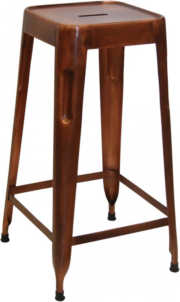 Pall 70 cm - Koppar
