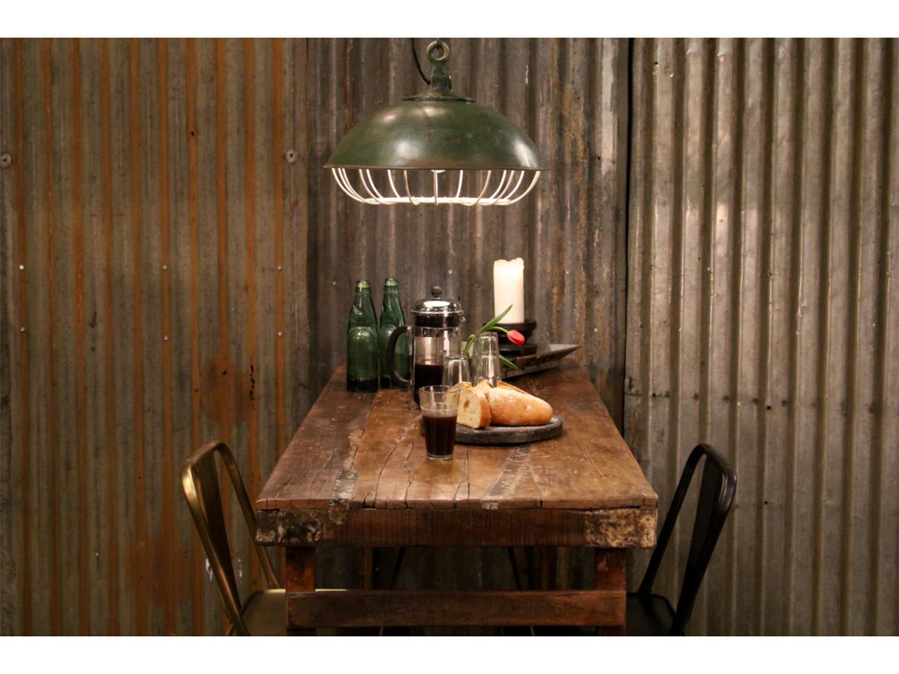 Barstol 'Montmartre' SvartAntik | Reforma Sthlm