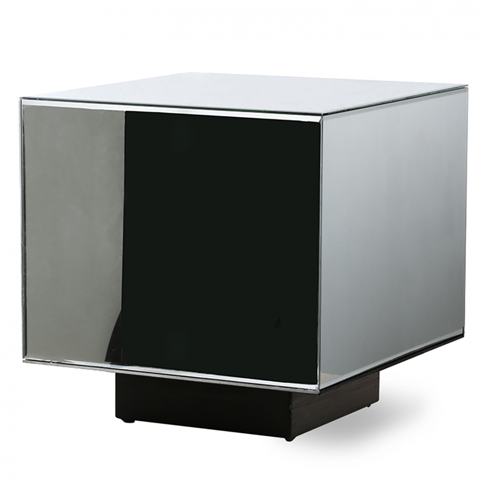 Soffbord 'Block' - Spegel S