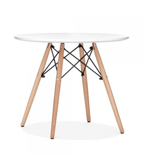 Skrivbord med träben – Bloomingville – Reforma Sthlm