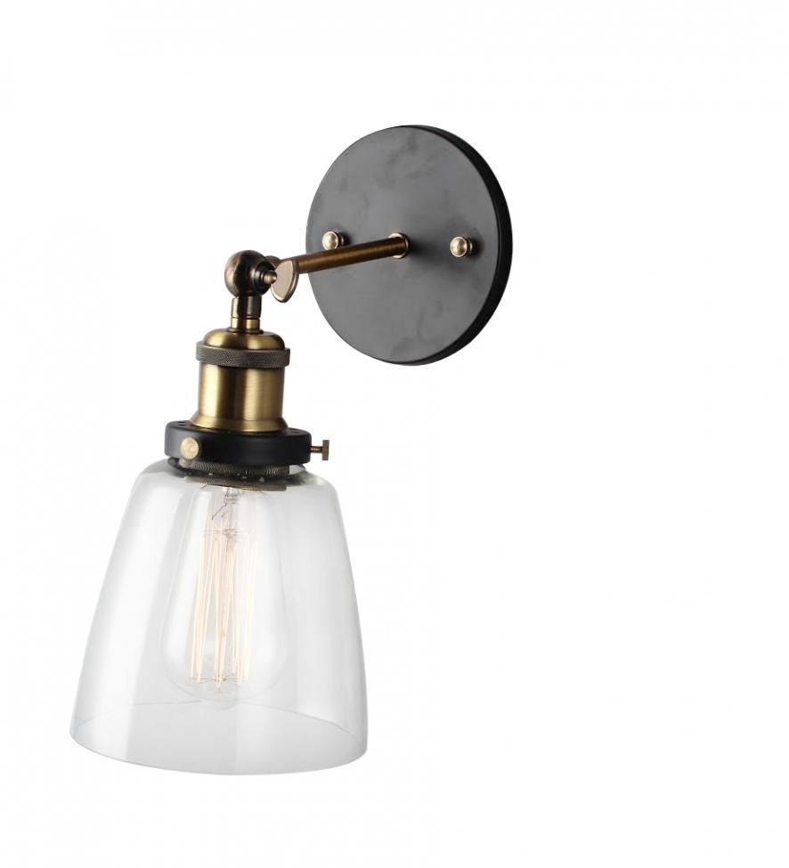 Vägglampa badrum mässing ~ xellen.com