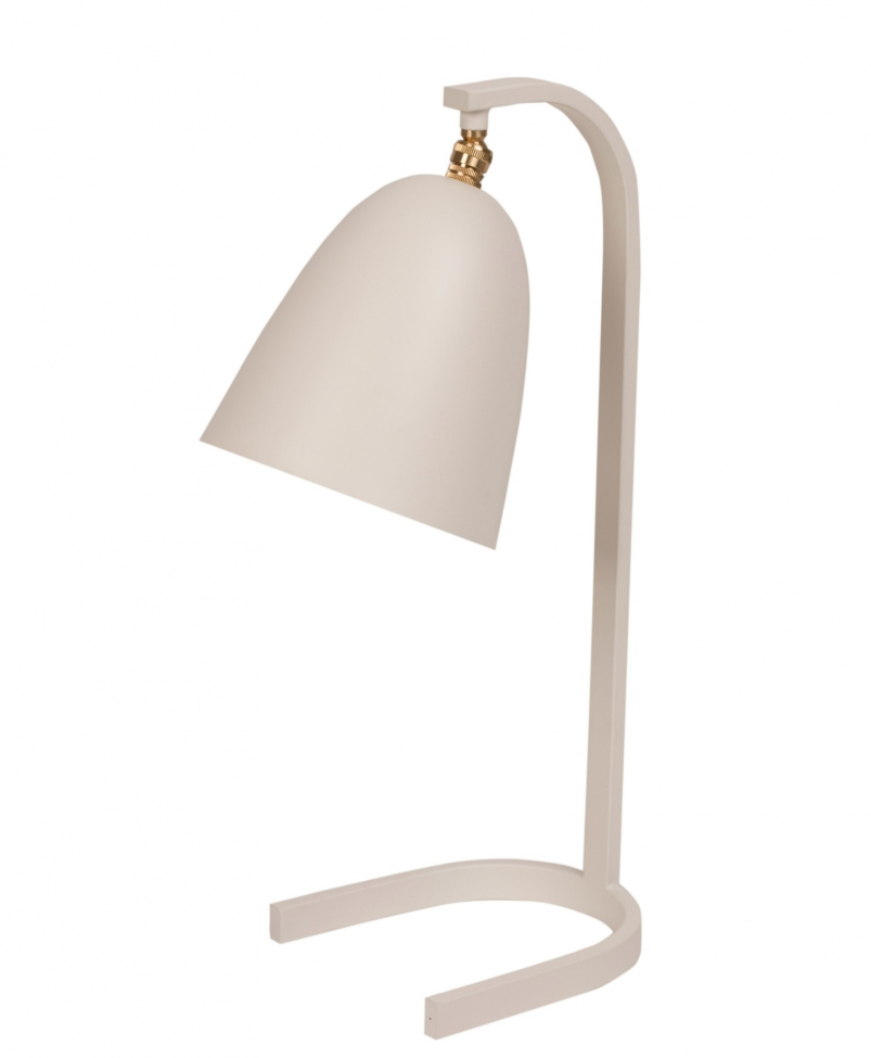 Bordslampa 'Play' Vit