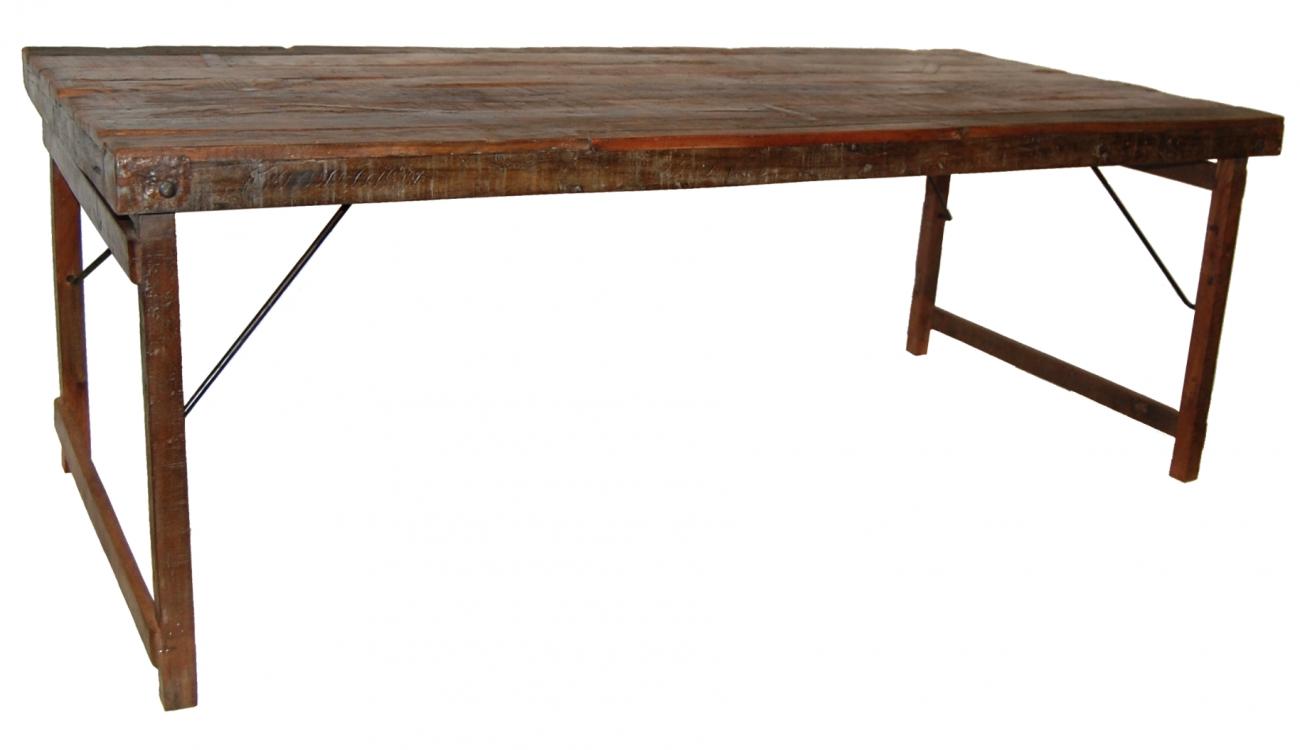 Matbord vintage 180 x 90cm Reforma Sthlm