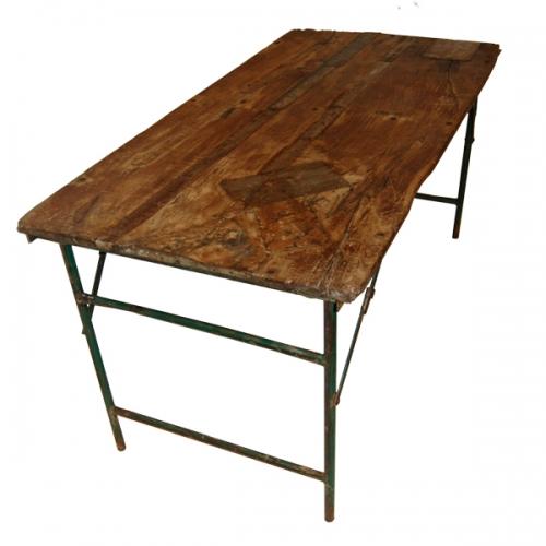 Underrede bord järn