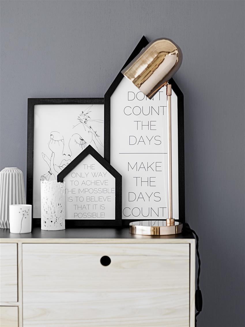 Bordslampa Bloomingville - Köp lampor online