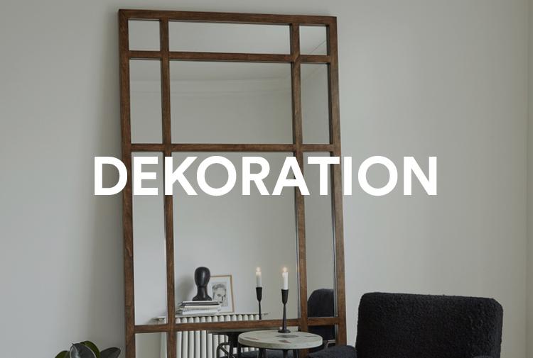 inredning dekoration online