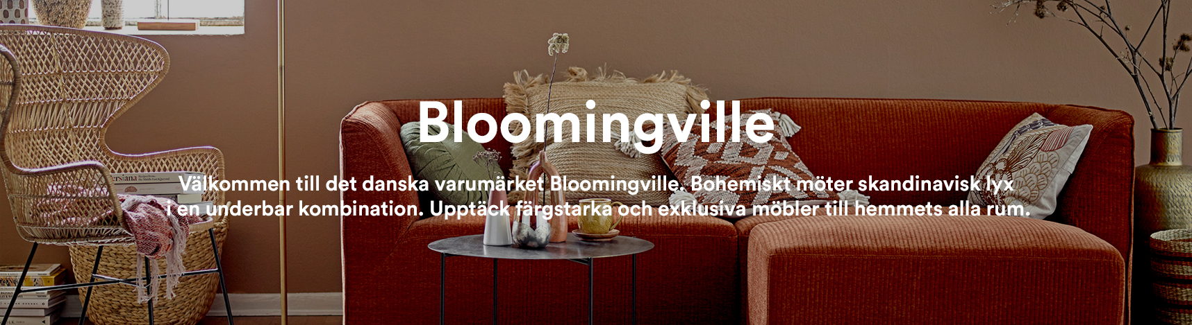 bloomingville återförsäljare göteborg